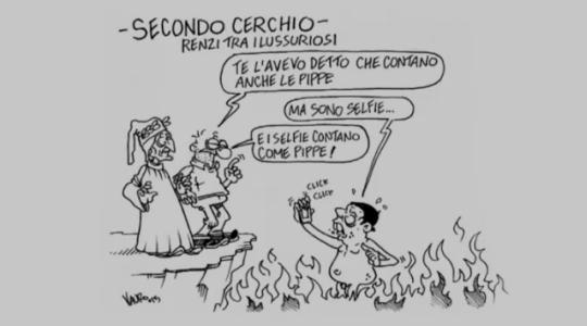 II_Renzi_Lussurioso