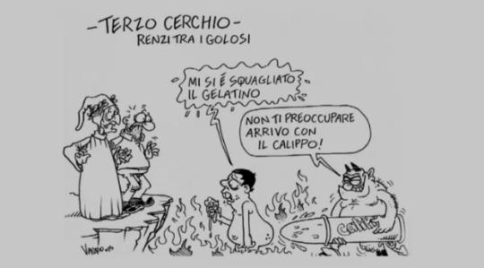 III_Renzi_goloso
